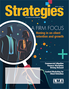 Strategies Cover